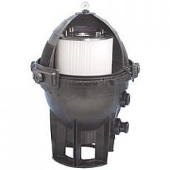 Pentair System:3® Modular D.E. Filters - SMD