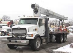 Manitex 30102C Boom Truck
