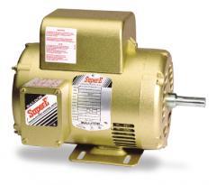 Premium Efficient AC Motor
