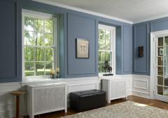 Encore Double Hung Windows