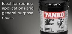 TAMKO® Plastic Roof Cement
