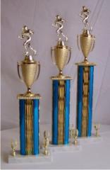 Trophy, 300 series
