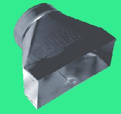 Register Box - Straight