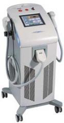 Soprano XL laser system