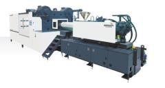 DL series injection molding machines