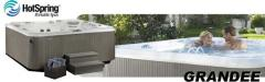 Hot Spring Highlife Grandee® Spa