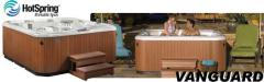 Hot Spring Highlife Vanguard® Hot Tub