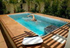 Sentry Riverpool™ Swim Spas