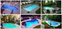 The Elite Pool - Fort Wayne Pools