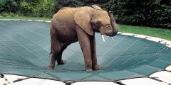Loop-Loc Safety Swimming Pool Covers &