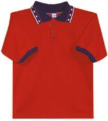 Fleece Coaches Shirt