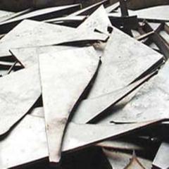 Industrial Steel Scrap
