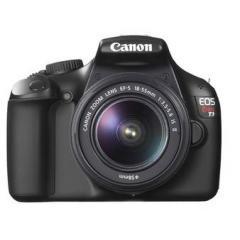 Canon  EOS Digital Rebel T3 camera