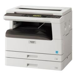 Multifunction Printers, Sharp MX-M200D