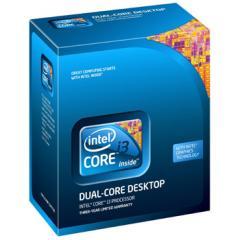 Intel Core i3-540 Processor
