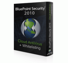 BluePoint Security Cloud Antivirus with