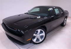 Dodge Challenger R/T Coupe Car