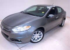 Dodge Dart Limited Sedan Car