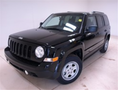 Jeep Patriot Sport SUV