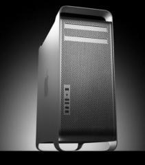 Apple MacPro 8-Core Xeon Work Station