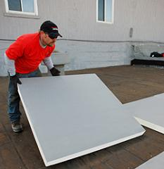 Resista Polyiso Insulation Board