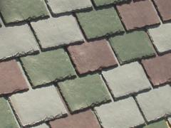 Natural & Synthetic Slate Roofing