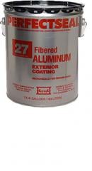 27AF Fibered Perfectseal Aluminum Coating