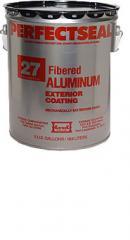 27AF Fibered Perfectseal Aluminum Coating
