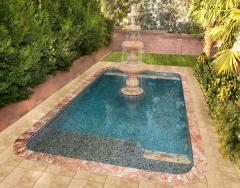 Landscaping and Pools