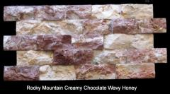 Rocky Mountain Stone Veneer