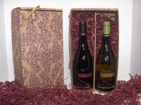 Classic Holiday Wine Gift Pack