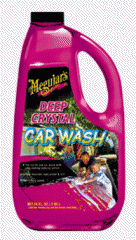Deep Crystal Car Wash