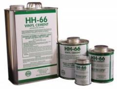 H-66 Vinyl Cement