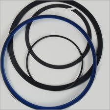 O-Rings & Backup Rings