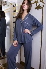 Pajama Set Eberjey Gisele
