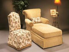 Parsons Chair #541