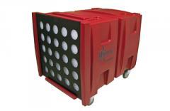 Air Filtration System Novatek Novair