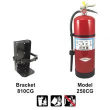 2½ Gallon AFFF Foam Extinguisher Model 250CG