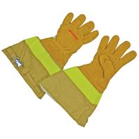 Structural Sleevemate Cuff Glove Model