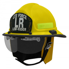 Lite Force Low Rider Helmets