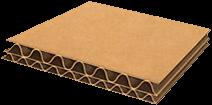Corrugated Pad