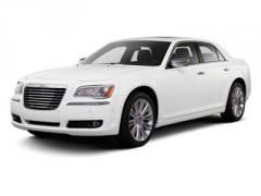 Chrysler 300 4dr Sdn 300S RWD Car
