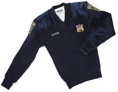 Dark Navy Blauer Commando 210 Firefighter Uniform