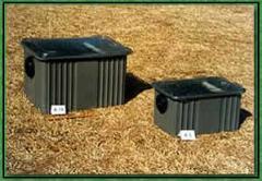 2- Stage Pond Bio-Filter