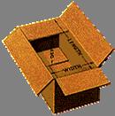 Regular Slotted Carton Box