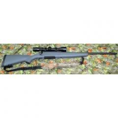 Remington Model 710 .243 Caliber Rifle with Scope