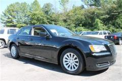 Chrysler 300 Sedan Car