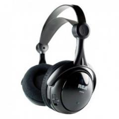 Wireless Headphones & Reciever