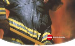 Protective Clothing Aegis™