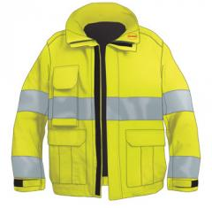 Hi-Vis Emsrescue™ Jacket